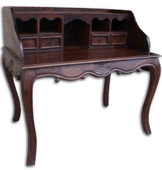 Stoliki, biurka, kufry